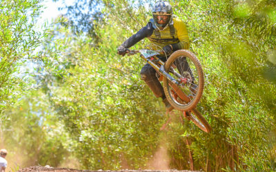 DH national rnd  1 Helderberg – an Intense pictorial